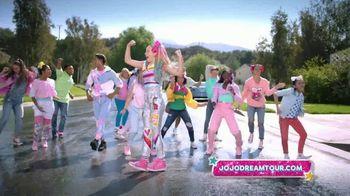 JoJo Siwa D.R.E.A.M. the Tour TV Spot, 'Holiday Wishlist' - Thumbnail 7