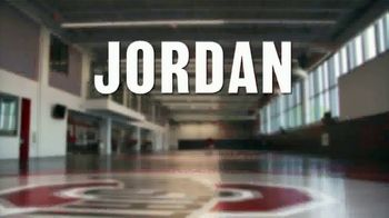 Big Ten Conference TV Spot, 'Faces of the Big Ten: Rocky Jordan' - Thumbnail 2