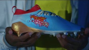 NFL TV Spot, \'My Cause, My Cleats: Fuel Up to Play 60\' Featuring Matt Breida