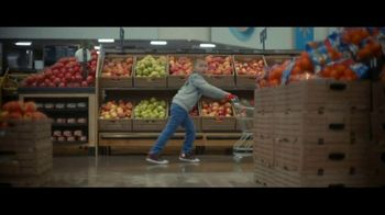 Walmart TV Spot, 'Live Better Together' Song by Elton John - Thumbnail 4