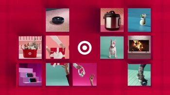 Target Black Friday TV Spot, 'Appliances and Electronics' Song by Sam Smith - 916 commercial airings