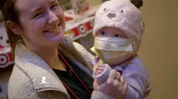 St. Jude Children's Research Hospital TV Spot, 'Holidays: The Lights Are Always On'