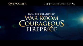 Overcomer Home Entertainment TV Spot - Thumbnail 1