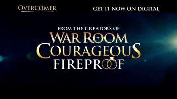 Overcomer Home Entertainment TV Spot - Thumbnail 2