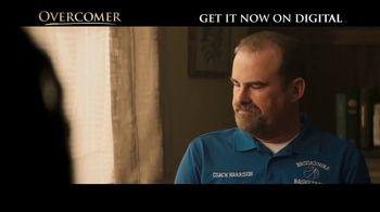 Overcomer Home Entertainment TV Spot