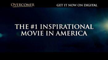 Overcomer Home Entertainment TV Spot - Thumbnail 5