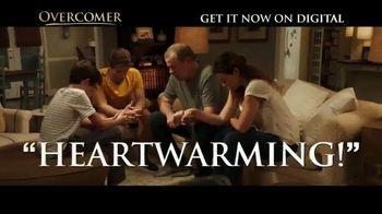 Overcomer Home Entertainment TV Spot - Thumbnail 8