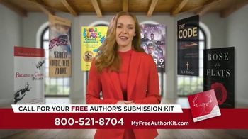 Page Publishing TV Spot, 'Helping You Through the Process'
