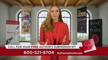 Page Publishing TV Spot, 'Helping You Through the Process' - Thumbnail 6