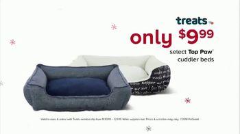 PetSmart Black Friday Weekend Sale TV Spot, 'Holiday Apparel' - Thumbnail 4