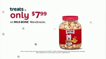 PetSmart Black Friday Weekend Sale TV Spot, 'Holiday Apparel' - Thumbnail 6
