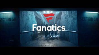 Fanatics.com TV Spot, 'NFL Commemorating Its 100th Season' - Thumbnail 10