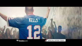 Fanatics.com TV Spot, 'NFL Commemorating Its 100th Season' - Thumbnail 5