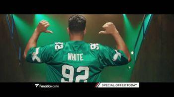 Fanatics.com TV Spot, 'NFL Commemorating Its 100th Season' - Thumbnail 7