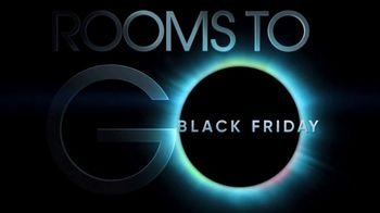 Rooms to Go Black Friday TV Spot, 'El mejor día' [Spanish] - Thumbnail 3
