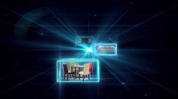 Rooms to Go Black Friday TV Spot, 'El mejor día' [Spanish] - Thumbnail 4