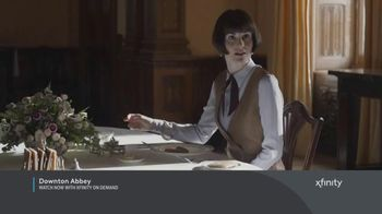 XFINITY On Demand TV Spot, 'Downton Abbey'