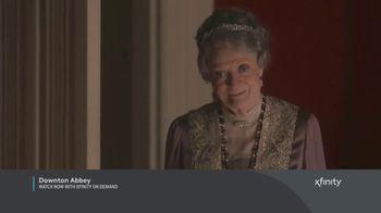 XFINITY On Demand TV Spot, 'Downton Abbey' - Thumbnail 3