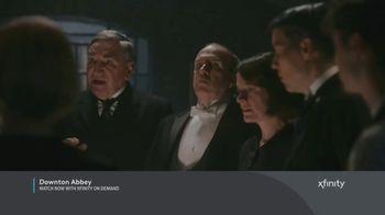 XFINITY On Demand TV Spot, 'Downton Abbey' - Thumbnail 4