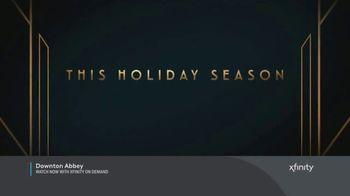 XFINITY On Demand TV Spot, 'Downton Abbey' - Thumbnail 5
