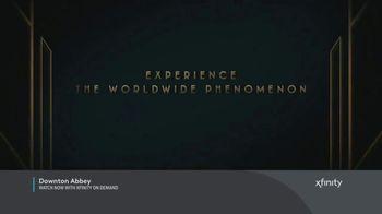 XFINITY On Demand TV Spot, 'Downton Abbey' - Thumbnail 6