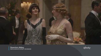 XFINITY On Demand TV Spot, 'Downton Abbey' - Thumbnail 7