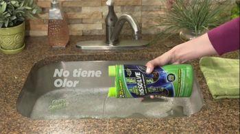 Green Gobbler TV Spot, 'Diluye obstruciones rápido' [Spanish] - Thumbnail 4