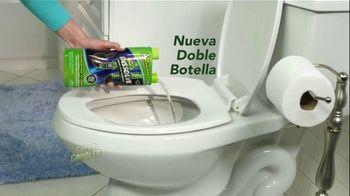 Green Gobbler TV Spot, 'Diluye obstruciones rápido' [Spanish] - Thumbnail 7