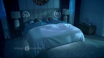Ultimate Sleep Number Event TV Spot, 'Cyber Monday: Premium Delivery and Setup' Featuring Dak Prescott