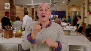 Food Network Kitchen App TV Spot, 'ThanksWinning: Around the Corner' Featuring Michael Symon - Thumbnail 10