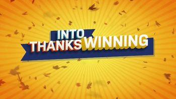 Food Network Kitchen App TV Spot, 'ThanksWinning: Around the Corner' Featuring Michael Symon - Thumbnail 2