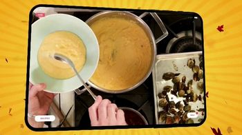 Food Network Kitchen App TV Spot, 'ThanksWinning: Around the Corner' Featuring Michael Symon - Thumbnail 8