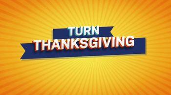 Food Network Kitchen App TV Spot, 'Thankswinning: Feast 9-1-1' - Thumbnail 2