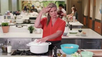 Food Network Kitchen App TV Spot, 'Thankswinning: Feast 9-1-1' - 27 commercial airings