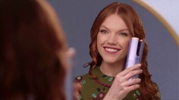 Conair Unbound TV Spot, 'Waves Anytime, Anywhere' - 1033 commercial airings