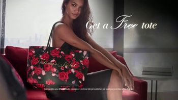 Victoria's Secret TV Spot, 'Holidays: Angels Abroad: Free Tote' - Thumbnail 8
