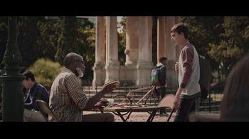 Extra Gum Refreshers TV Spot, 'Max y Bill: nuevos amigos' canción de Jacob Banks [Spanish]