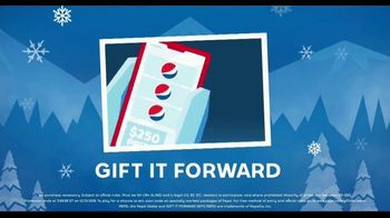 Pepsi TV Spot, 'Gift It Forward: Holiday Gifting Advice' Featuring Cardi B - Thumbnail 8