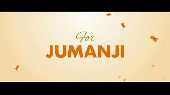 Jumanji: The Next Level - Alternate Trailer 12