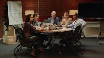 Diet Coke Strawberry Guava TV Spot, 'Big Meeting' - Thumbnail 3