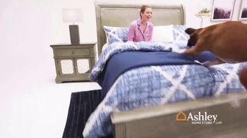 Ashley HomeStore Black Friday Mattress Sale TV Spot, 'Ends Monday: Save $1,200' Song by Midnight Riot - Thumbnail 3