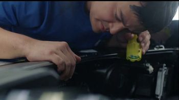Volkswagen Sign Then Drive Event TV Spot, 'Ben: The People Behind the Car' [T2] - Thumbnail 3