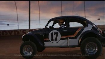 Volkswagen Sign Then Drive Event TV Spot, 'Ben: The People Behind the Car' [T2] - Thumbnail 6