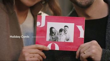 Minted Holiday Collection TV Spot, 'A Marketplace of Independent Artists' Song by Saint Motel