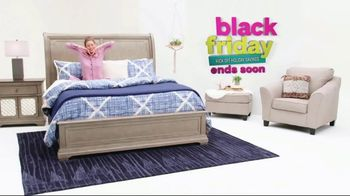 Ashley HomeStore Black Friday Mattress Sale TV Spot, 'Starting at $99' Song by Midnight Riot - Thumbnail 2