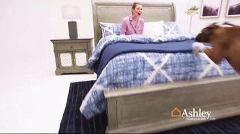 Ashley HomeStore Black Friday Mattress Sale TV Spot, 'Starting at $99' Song by Midnight Riot - Thumbnail 3