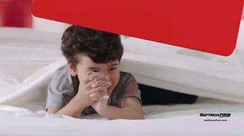 Mattress Firm Venta de Black Friday TV Spot, 'Colchón Perfect Sleeper' [Spanish]