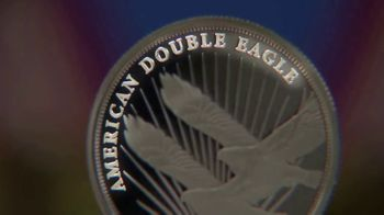 National Collector's Mint Silver Double Eagle $2 Coin TV Spot, 'The 2020 Public Release' - Thumbnail 6