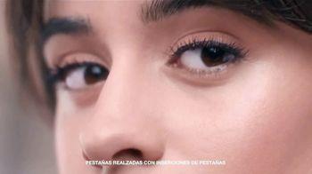 L'Oreal Paris Cosmetics Lash Paradise TV Spot, 'Un pedacito de paraíso' con Camila Cabello [Spanish] - Thumbnail 1
