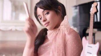 L'Oreal Paris Cosmetics Lash Paradise TV Spot, 'Un pedacito de paraíso' con Camila Cabello [Spanish] - Thumbnail 3